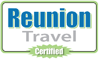 Reunion Travel Partner